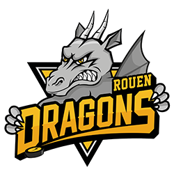 Dragons de Rouen