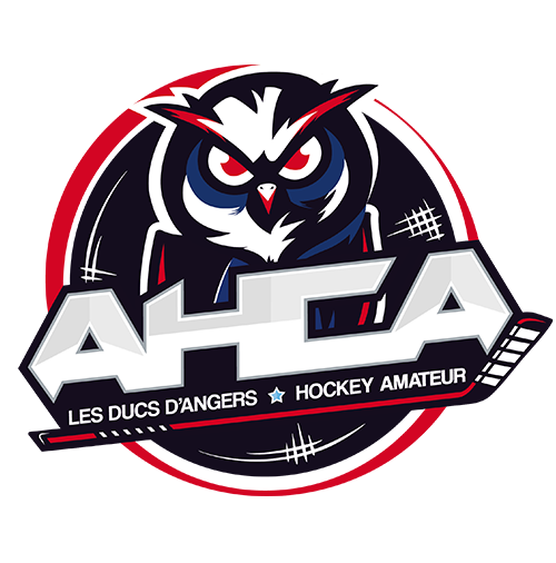 Logo de ANGERS HOCKEY CLUB AMATEUR