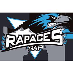 Logo de SASP LES RAPACES DE GAP