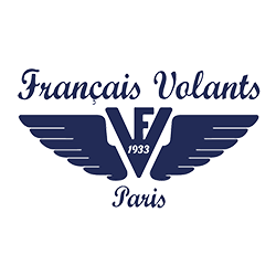 Logo de PARIS CLUB FRANCAIS VOLANTS