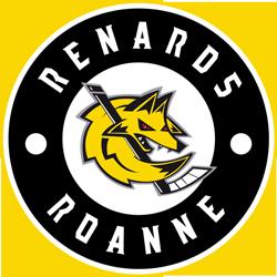Logo de ROANNAIS CLUB DES HOCKEYEURS