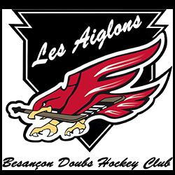 Logo de BESANCON DOUBS HOCKEY CLUB