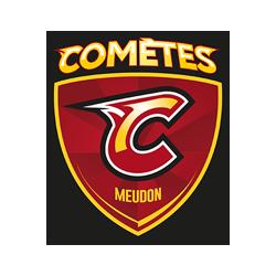 Logo de MEUDON H.C.