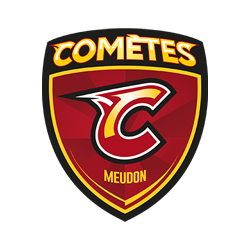 Comètes de Meudon
