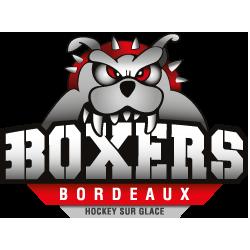 Logo de SASP BOXERS DE BORDEAUX