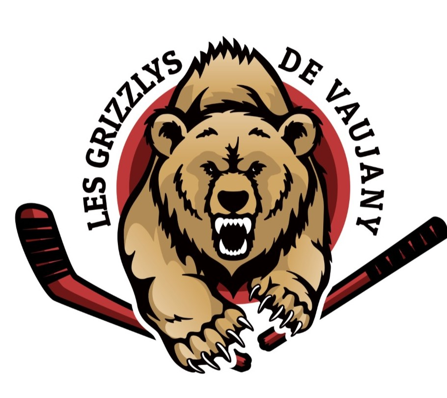 Logo de HOCKEY CLUB DE VAUJANY
