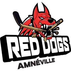 Red Dogs d'Amnéville