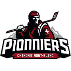 Logo de SASP CHAMONIX HOCKEY CLUB