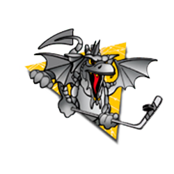Logo de CLUB DE HOCKEY AMATEUR DE ROUEN